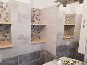 Apartament de vânzare 3 camere în Bacau, Central