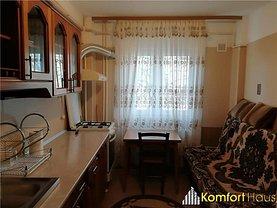 Apartament de închiriat 2 camere în Bacau, Central