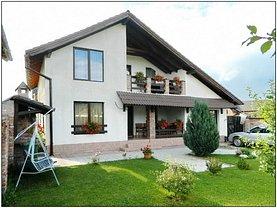 Casa de vânzare 5 camere, în Rasnov, zona Central