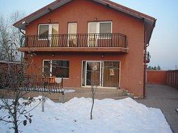 Casa de vânzare 5 camere, în Ghermanesti