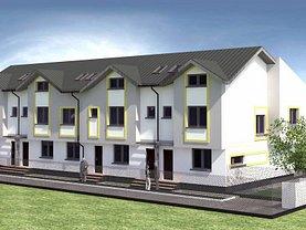 Casa de vânzare 4 camere, în Bragadiru, zona Haliu