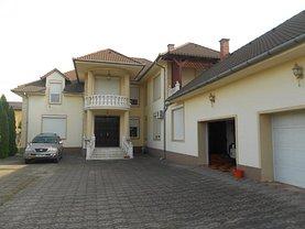 Casa de vânzare 7 camere, în Timisoara, zona Braytim
