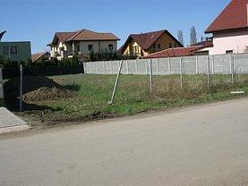 Teren construcţii de vânzare în Timisoara, Aradului