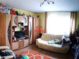 Apartament de vânzare 2 camere în Vaslui, Central
