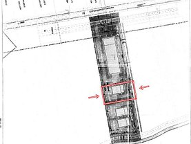 Teren constructii de vânzare, în Giarmata-Vii
