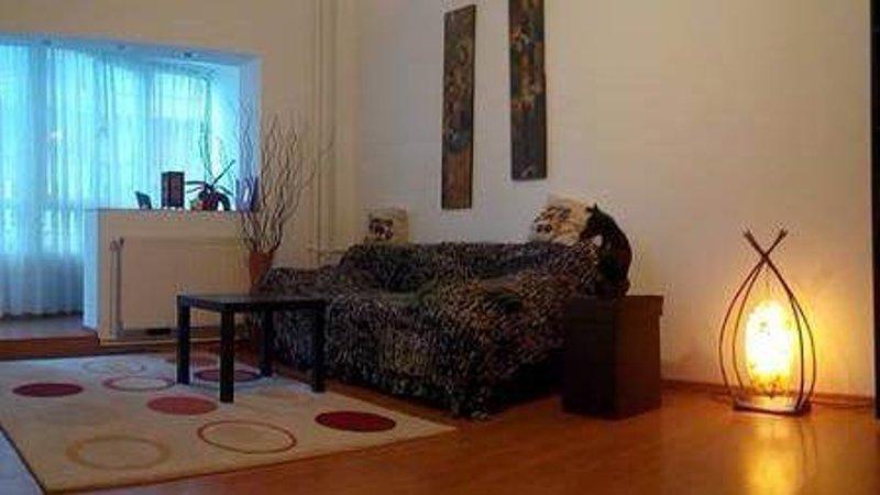 Apartament 3 camere intermediar mobilat-utilat Centrul Civic, Brasov