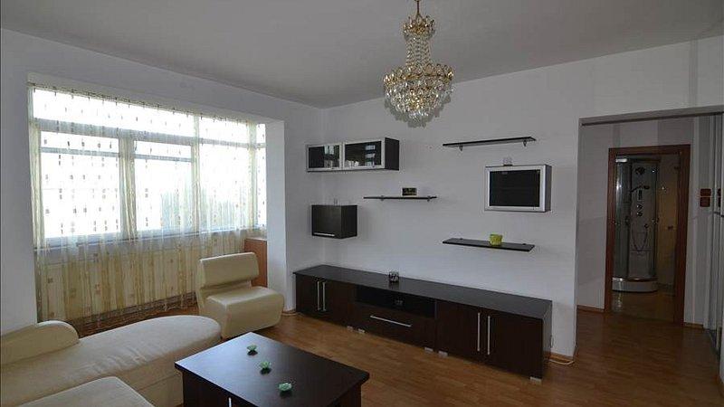 Inchiriere apartament 2 camere zona Star, Brasov
