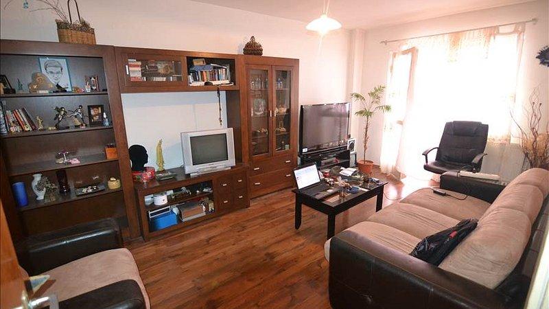 Vanzare Apartament 2 camere decomandat Racadau,Brasov