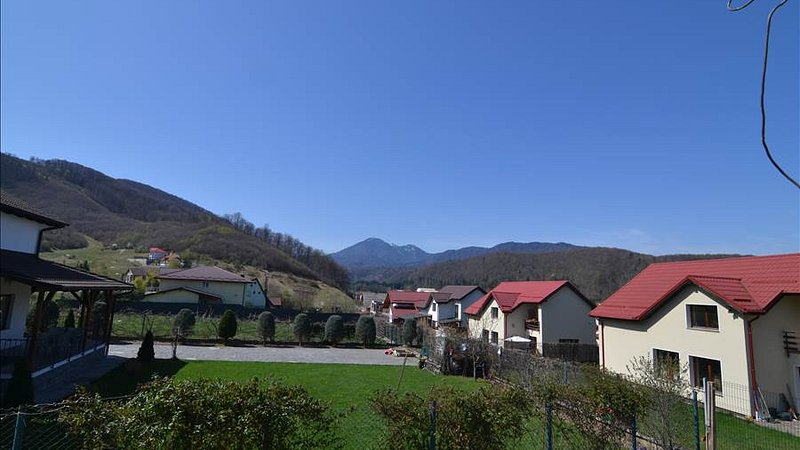 Apartament 2 camere, locatie deosebita Bunloc, Brasov