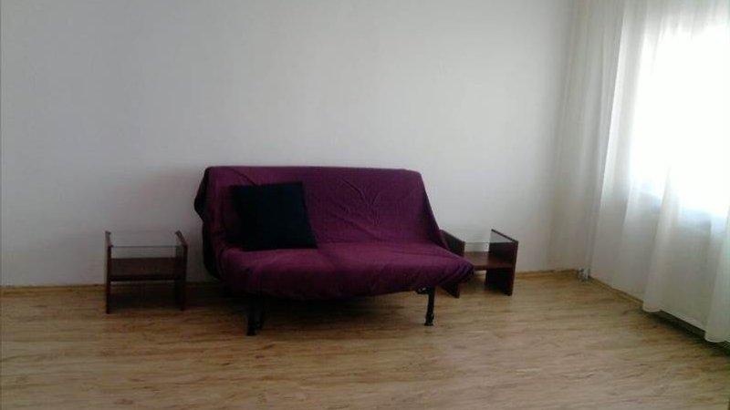 Apartament 2 camere decomandat Astra, Brasov
