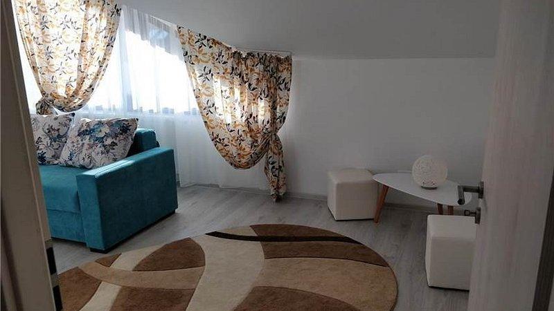 Apartament 2 camere bloc nou Tractorul, Brasov