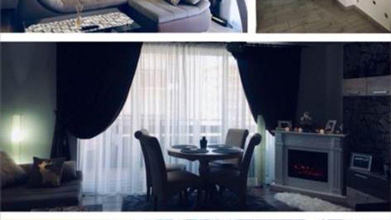 Vanzare Apartament 3 camere, Tractorul,Brasov