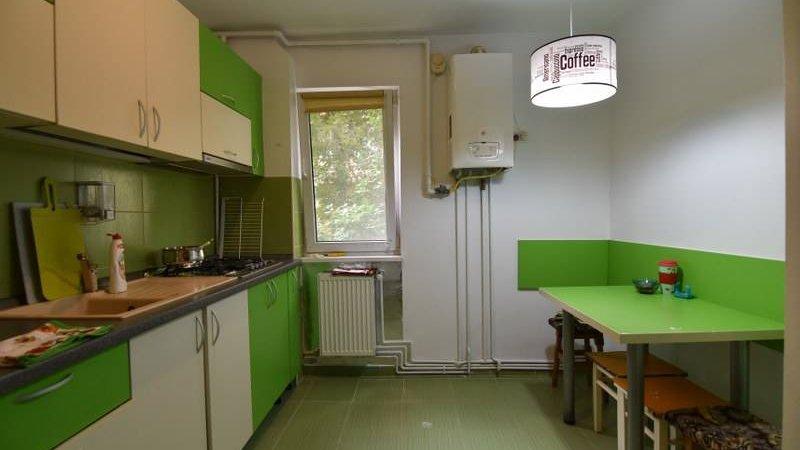 Apartament 2 camere mobilat, Centrul Civic