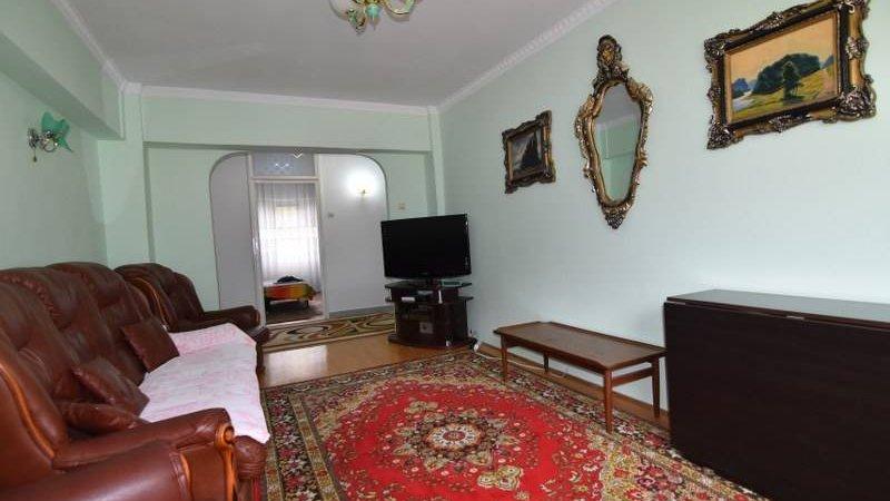 Apartament 4 camere decomandat, 2 bai, Racadau,Brasov