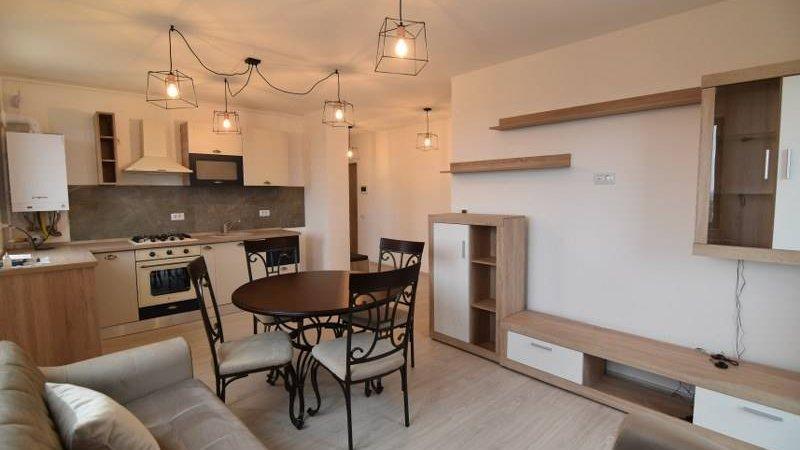 Apartament 3 camere mobilat-utilat lux,bloc nou,Avram Iancu