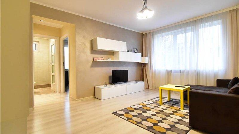 Inchiriere Apartament 2 camere, Centrul Civic, Brasov