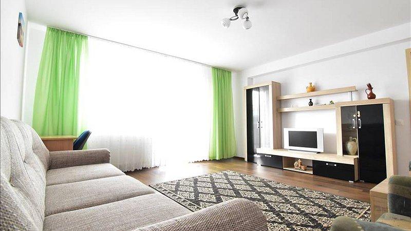 Apartament 2 camere, Urban Invest, Tractorul, Brasov