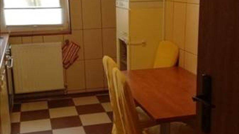 Apartament 2 camere decomandat, Racadau