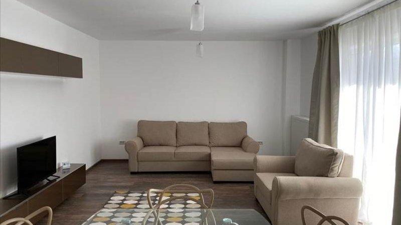 Apartament 2 camere decomandat-mobilat,bloc nou,Triaj