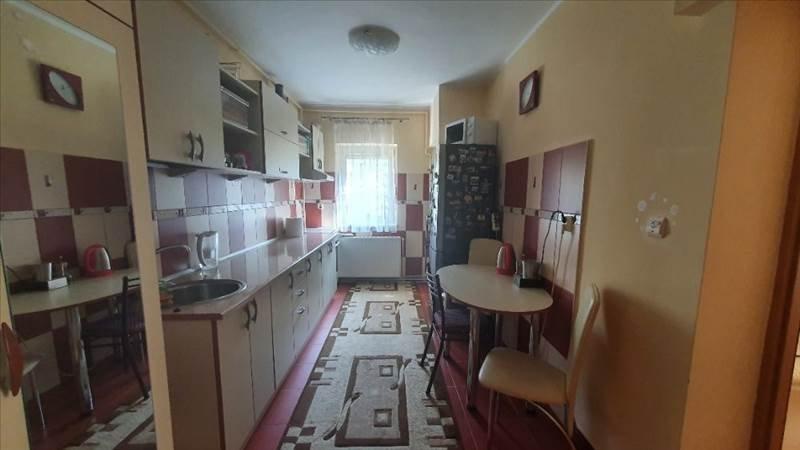 Apartament 2 camere, decomandat, Racadau