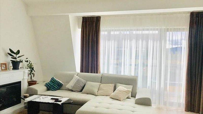 Vanzare apartament 2 camere, Urban-Segovia, Brasov