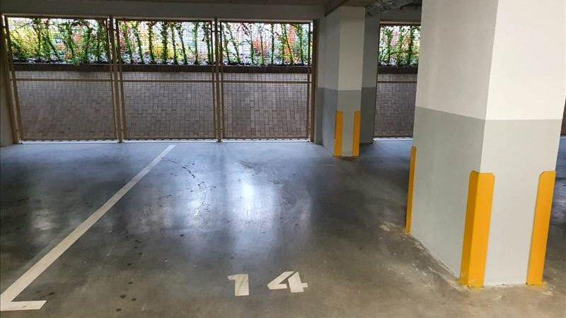 Loc de parcare subteran Ioan Popasu 1-3