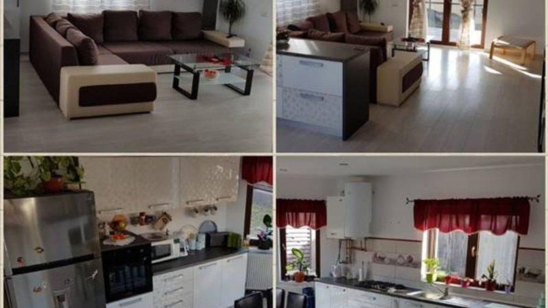 Vanzare Casa Intrare in Sanpetru, Brasov