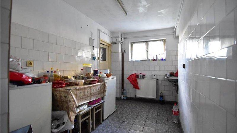 Vanzare casa, Central, Brasov - 512mp teren.