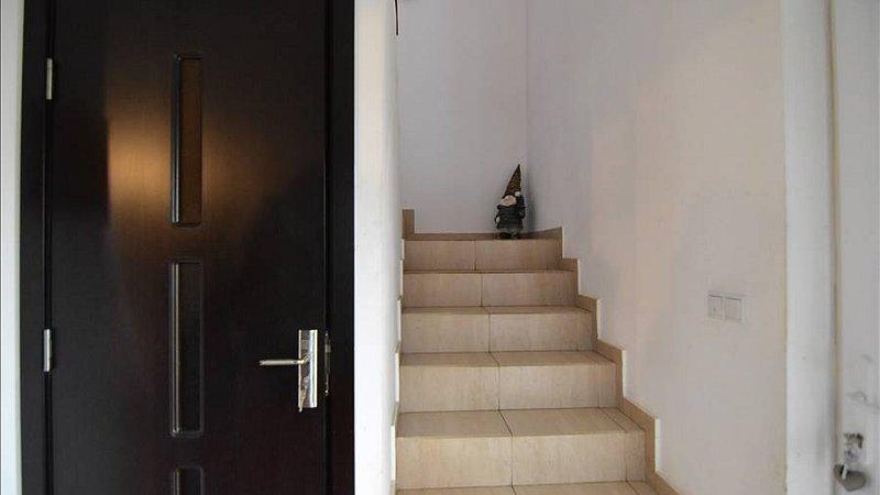Casa racordata la toate utilitatile, Cartier Izvor, Tarlungeni, Brasov