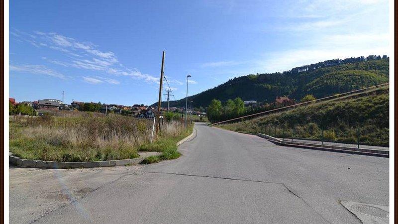 Vanzare teren 10.000mp Bunloc, Brasov