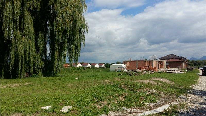 Teren de Vanzare, Stupini, Brasov