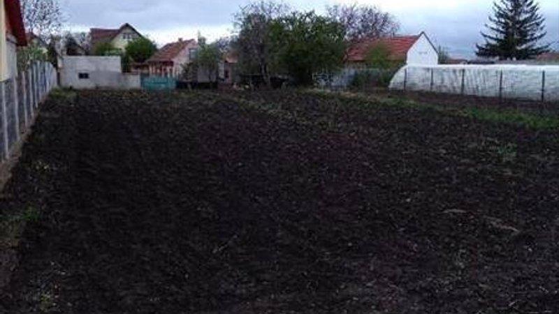 Vanzare teren cu toate utilitatile Sampetru, Brasov