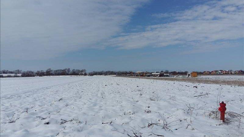 Vanzare teren 9400mp, Stupini, Brasov