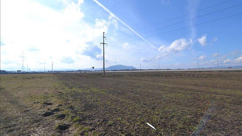 Teren 4100 mp, Bartolomeu / Stupini, Brasov