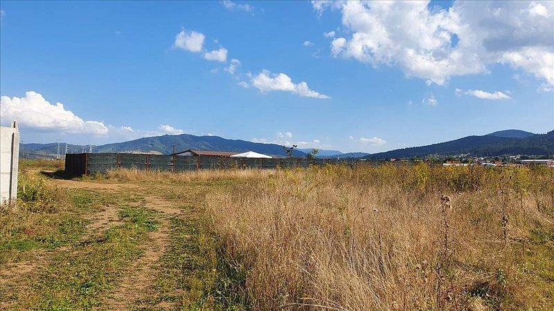 Vanzare teren Centura Sacele, Brasov