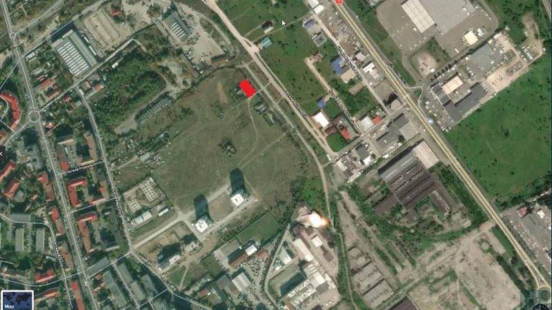 Vanzare teren pentru casa in Brasov, zona Noua. 500mp