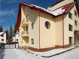 Casa de vânzare 4 camere, în Poiana Brasov