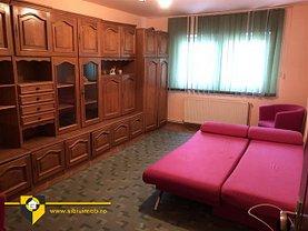 Apartament de închiriat 2 camere în Sibiu, Mihai Viteazul