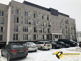 Apartament de închiriat 2 camere în Sibiu, Lazaret