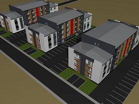 Apartament de vânzare 3 camere, în Sibiu, zona Cedonia