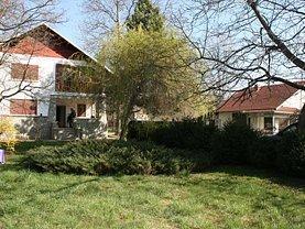 Casa de vânzare 5 camere, în Breaza, zona Central