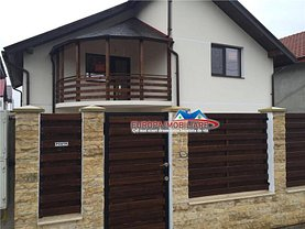 Casa de vânzare 4 camere, în Tulcea, zona Periferie