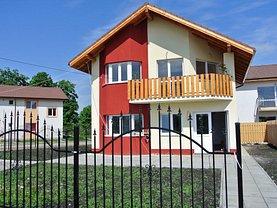 Casa de vânzare 3 camere, în Brasov, zona Triaj