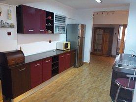 Apartament de închiriat 4 camere în Sibiu, Turnisor
