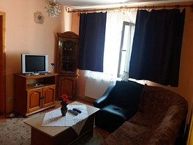 Apartament de închiriat 2 camere în Sibiu, Hipodrom 1