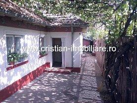 Casa de vânzare 3 camere, în Constanta, zona Km 5
