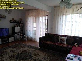 Casa 4 camere în Piatra-Neamt, Exterior Vest