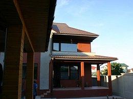 Casa de vânzare 6 camere, în Ovidiu, zona Sud-Vest