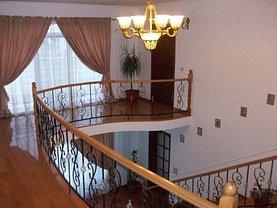 Casa de vânzare 5 camere, în Rosu