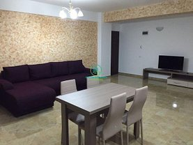 Apartament de închiriat 3 camere, în Pitesti, zona Gavana 3